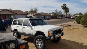 1988 jeep Cherokee xj Laredo 4x4 4.0L for Sale in Phoenix, AZ