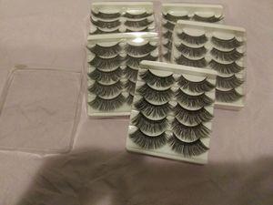 Mink 25 mm lashes for Sale in Phoenix, AZ
