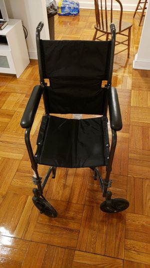 Invacare Transport Wheelchair for Sale in Washington, DC