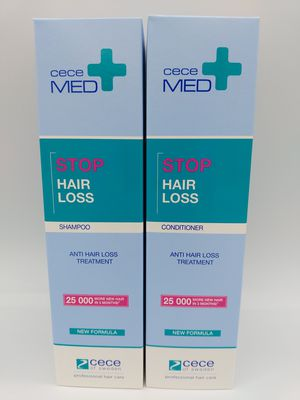 Cece Med Stop Hair Loss shampoo and conditioner for Sale in Evesham Township, NJ