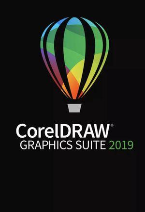 Coreldraw 2019 for Sale in Winter Park, FL