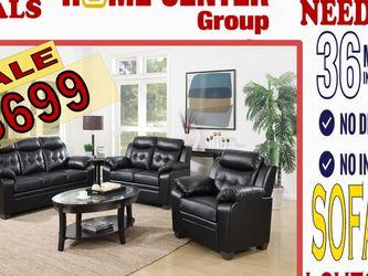 Sofa Love Seat for Sale in Detroit,  MI