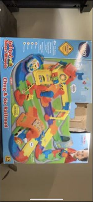 Vtech kids toy for Sale in Salisbury, NC