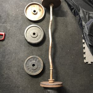 Weights for Sale in Modesto, CA