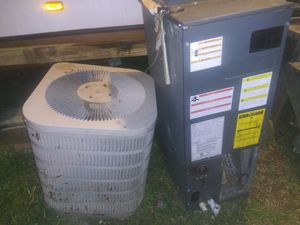 2 Ton Central A/H for Sale in Beaumont, TX