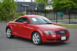 2000 Audi TT for Sale in Tacoma, WA