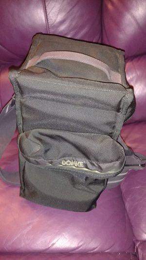 Domke j300 long lens camera bag in Black for Sale in Columbus, OH