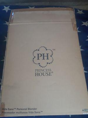 PRINCESS HOUSE VIDA SANA PERSONAL BLENDER for Sale in Los Angeles, CA