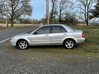 2003 Mazda Protege for SALE $1500.00 for Sale in Corvallis,  OR