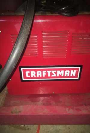 Craftsman welder for Sale in Sayreville, NJ