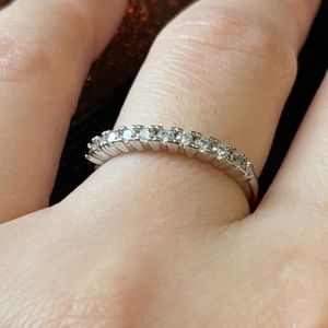 925 S Silver Eternity Ring Jewelry for Sale in San Diego, CA