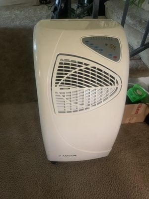 Both 150 obo portable ac for Sale in San Jose, CA
