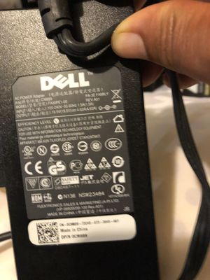 Cargador Laptop dell for Sale in Nashua, NH