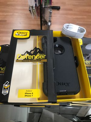 iPhone 7/ 8 OtterBox case for Sale in Los Angeles, CA