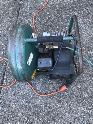 Air compressor for Sale in Lynnwood, WA