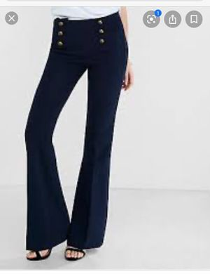 Express Sailor Flare Pants for Sale in Miami, FL