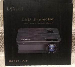 Wimius projector for Sale in Chula Vista, CA