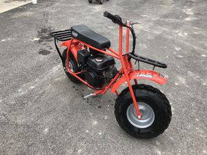 Mini Bike Coleman for Sale in Fort Washington, MD