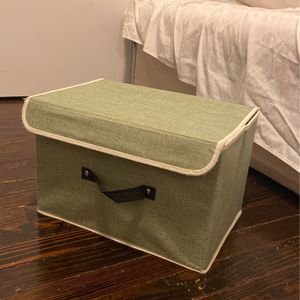 Decorative Storage Box for Sale in Brooklyn, NY
