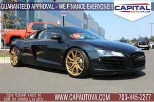 2009 Audi R8 for Sale in South Riding, VA