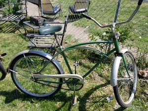 Old cruiser bike for Sale in Port Clinton, OH