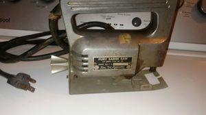 FURY SABRE SAW F 8 19580 CHICAGO IL USA for Sale in Altadena, CA