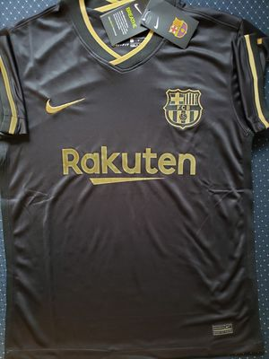 Barcelona 2020/2021 Away Jersey S (check my other jerseys) for Sale in Hoffman Estates, IL