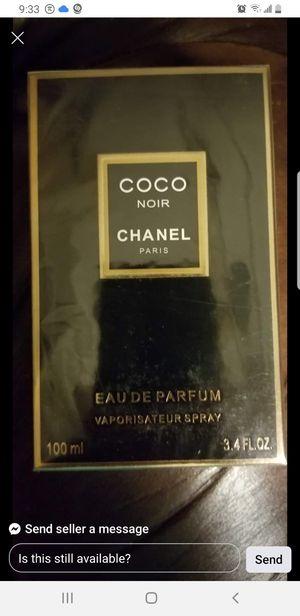 Coco chanel perfume for Sale in Philadelphia, PA