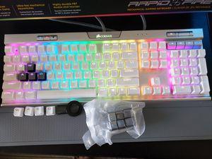 K70 MK.2 SE gaming keyboard for Sale in Aiea, HI