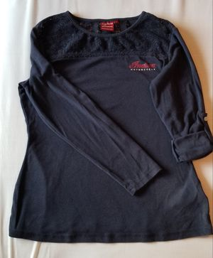 Indian Motorcycle shirt - Wms Lg for Sale in Phoenix, AZ