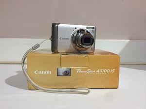Canon Digital Camera for Sale in Pico Rivera, CA