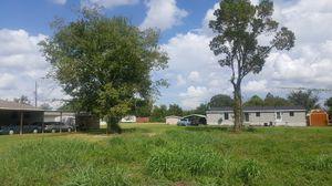 Vendo terreno en Crosby. for Sale in Highlands, TX