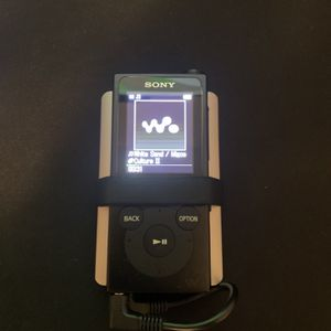 Portable Headphone Amplifier And MP3 Player Sony for Sale in San Diego, CA