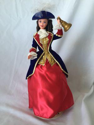 Patriot Barbie for Sale in Miami, FL