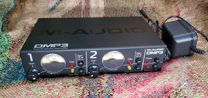 M-Audio DMP3 pro audio preamp for Sale in Glen Ellyn, IL