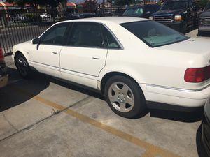 2000 Audi A8 for Sale in La Puente, CA