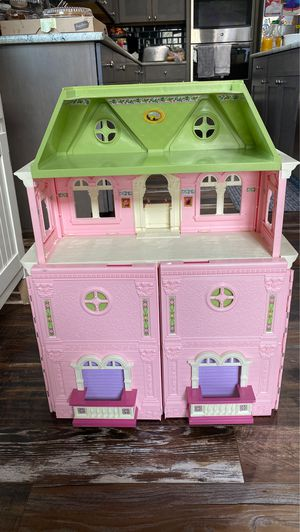 Barbie Doll House for Sale in Orting, WA
