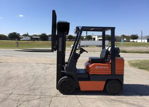 Forklift for Sale in Dallas, TX