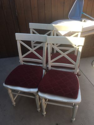 Dining Chairs for Sale in Orange, CA