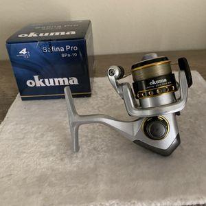 Okuma Safina Pro SPA-10 for Sale in San Diego, CA