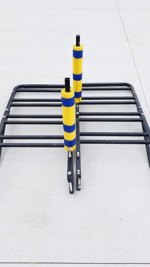 Bike rack for Sale in Birch Run, MI
