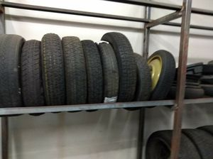 Donuts tires for your car for Sale in Ontario, CA
