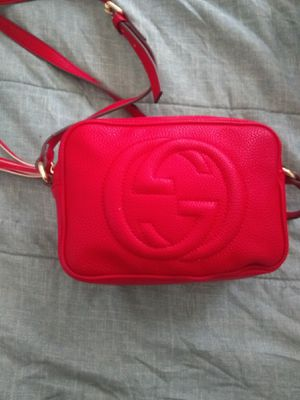 Real Gucci RedBag for Sale in Washington, DC