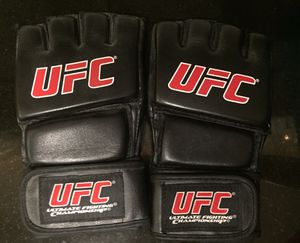 S/M UFC training gloves for Sale in Brooklyn, NY