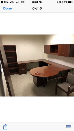 OFFICE FURNITURE for Sale in Irving, TX