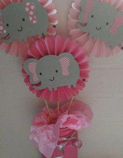 Baby Shower Centro De Mesas for Sale in Perris,  CA
