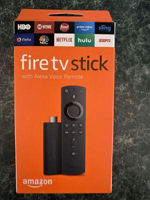 >>{{FIRE TV STICK}}<<read the description for Sale in Clinton, MD