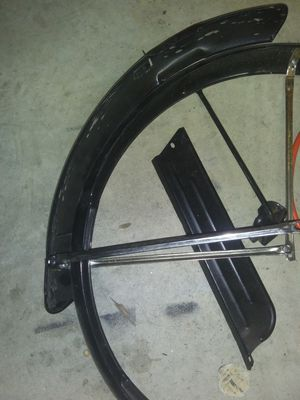 fenders and bike parts for Sale in Hillsboro, OR