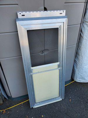 Camper door for Sale in Plainville, CT
