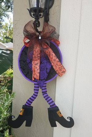 Halloween decor for Sale in Lutz, FL